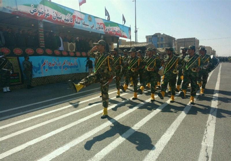 فوری/ حمله تروریستی به مراسم رژه نیروهای مسلح در اهواز