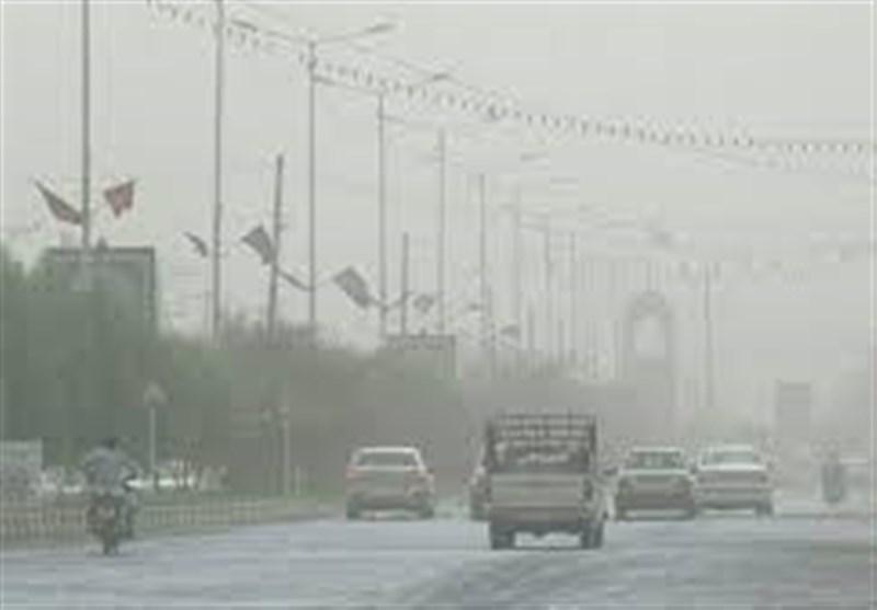 ادامه بارشها تا اواخر روز چهارشنبه؛ پیشبینی گردوغبار در مناطق جنوبی خوزستان