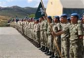 انتقال کماندوهای ارتش ترکیه به ادلب سوریه
