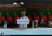 بوشهر| نیروهای مسلح استان بوشهر در اوج آمادگی دفاعی قرار دارند