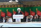 بوشهر  نیروهای مسلح جمهوری اسلامی ایران در اوج اقتدار قرار دارد