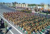 ارشد نظامی ارتش در گلستان: دشمن از جنگ نظامی ناامید شده و به جنگ اقتصادی و فرهنگی روی آورده است