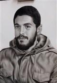 برپایی نمایشگاه آثار هنری «یاران آسمانی» به مناسبت هفته دفاع مقدس