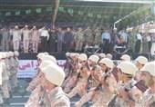 فرمانده ارشد نظامی آجا در خراسان جنوبی: هیچ احدی جرأت جسارت به ایران را ندارد