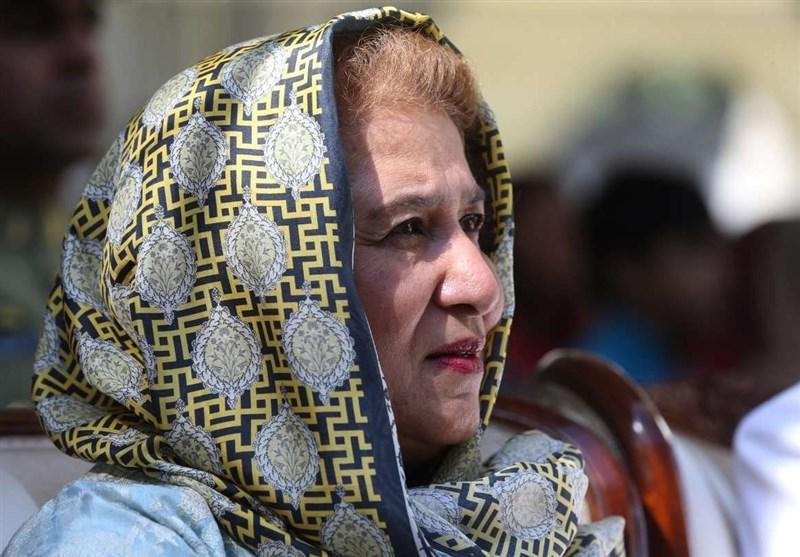 Envoy Denies Halt to Iran-Pakistan Gas Pipeline Project