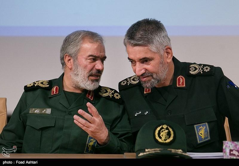 بررسی اقتدار دفاعی ایران در شنبههای انقلاب