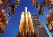 نگرانی آمریکا از توان بالقوه نظامی روسیه و چین در فضا