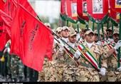 """کردستان  """"انسجام و یکپارچگی"""" نیروهای مسلح مشتی محکم بر دهان دشمنان انقلاب است"""