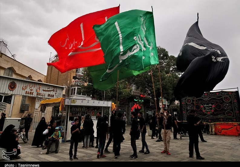 Persian-Speakers Observe Anniversary of Imam Hussein's Martyrdom in Toronto, Canada (+Video)