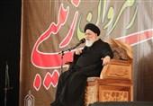 آیتالله علمالهدی: رسالت اصلی حضرت زینب(س) جهانیسازی قیام و نهضت عاشورا بود