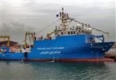 بوشهر| پایش آلودگی خلیج فارس و دریای عمان اولویت پژوهشگاه اقیانوس شناسی است+تصاویر