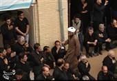 """آئین 102 ساله """"پرسه امام حسین(ع)"""" در یزد برگزار میشود+فیلم"""