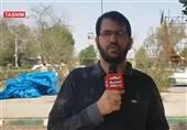 روایت تسنیم از بازگشت آرامش به اهواز پس از حمله تروریستی/ محل تیراندازی تروریستها کجا بود؟/ شاهد عینی: تروریستها توسط کشورهای دیگر تامین میشوند+ فیلم
