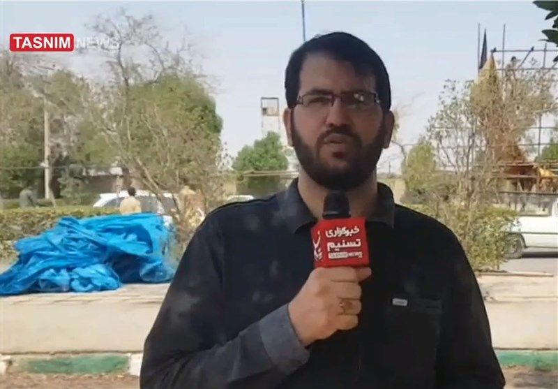 روایت تسنیم از بازگشت آرامش به اهواز پس از حمله تروریستی/ محل تیراندازی تروریستها کجا بود؟/ شاهد عینی: تروریستها توسط کشورهای دیگر تأمین میشوند+ فیلم