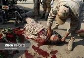 جانبازِ شهید حادثه تروریستی امروز چه کسی بود؟