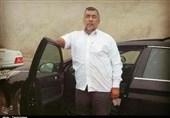 شهادت جانباز 75درصد خوزستانی در حادثه تروریستی امروز اهواز +تصویر