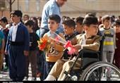 برگزاری جشن شکوفهها در شهرستانهای استان کردستان به روایت تصویر