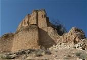جزئیات مرمت قلعه 700 ساله هزاره