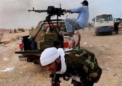خاص تسنیم / لیبیا والثّورة التی لم تکتمل ... أسباب التدخل العسکری للناتو فی أرض عمر المختار