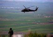 سوریه| هلیبرن آمریکاییها برای نجات سرکردگان داعش و انتقال آنها به مکانی نامعلوم