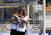 فوتبال جهان|صعود پارما به دور چهارم جام حذفی ایتالیا