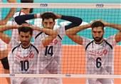لیگ ملتهای والیبال| برنامه بازیهای ایران مشخص شد/ ایتالیا نخستین حریف شاگردان کولاکوویچ