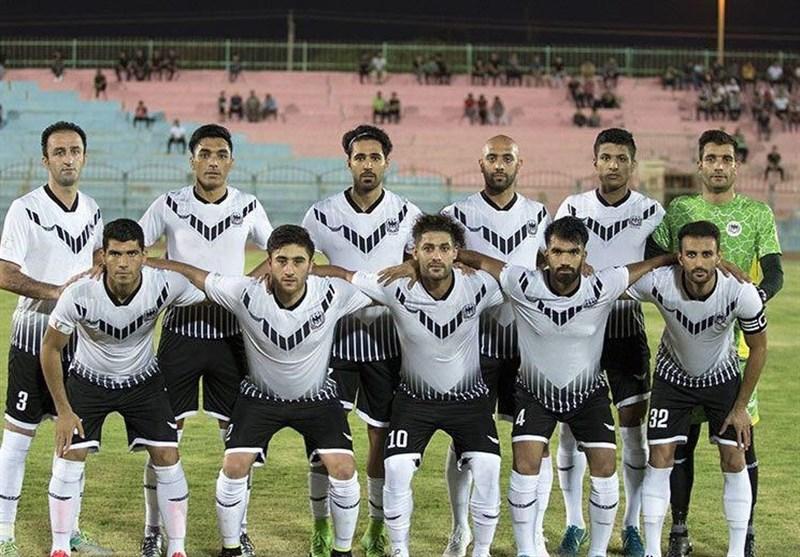 فوتبالیستهای بوشهری مورد سنجش قرار میگیرند