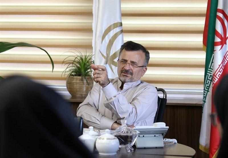 داورزنی: تکلیف هیئت مدیره سرخابیها به زودی مشخص میشود/ فرجی تا زمان انتخابات کاراته فرصت دارد نامه برگشت به کارش را بدهد