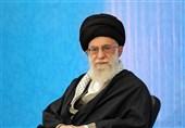 الامام الخامنئی: قلوب الارهابیین الحاقدة لا یمکنها تحمل الاقتدار الوطنی