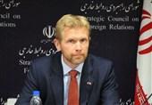 تسلیت سفیر نروژ به بازماندگان حادثه تروریستی اهواز