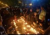 تازهترین اخبار از حادثه تروریستی دیروز در خوزستان؛ دوشنبه عزای عمومی در اهواز و تشییع شهدا