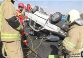 تصادفات جادهای یزد در 5 ماه ابتدای امسال 3 هزار مصدوم و 101 فوتی داشت