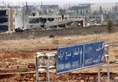روسیه از نقض مکرر آتشبس توسط مخالفان مسلح در سوریه خبر داد