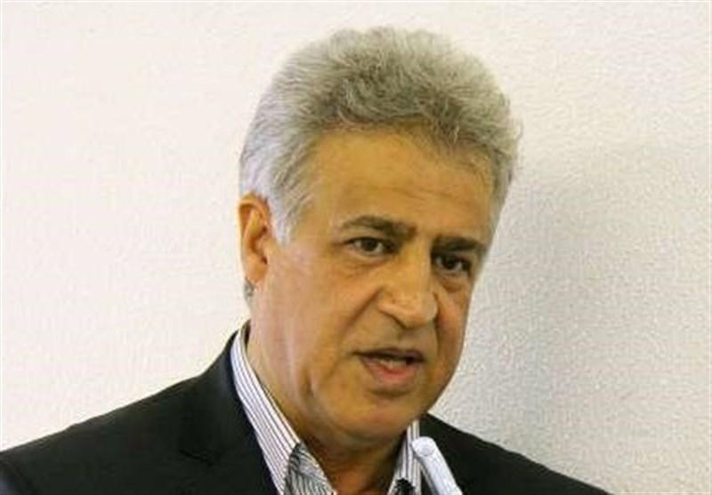 ثبتنام حسین جلالی در انتخابات فدراسیون دوومیدانی