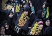 تجمع سوگواری رهروان زینبی در بقاع متبرکه استان گلستان برگزار میشود
