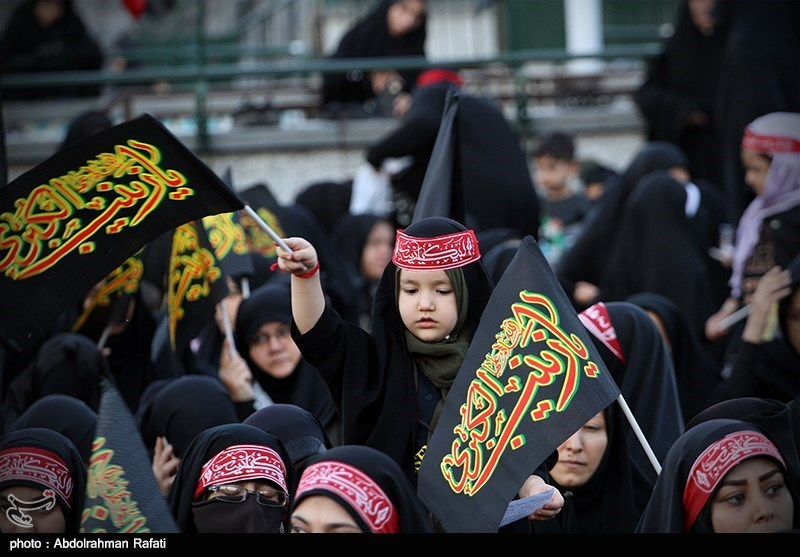 همایش رهروان زینبی در بقاع متبرکه استان مرکزی برگزار میشود