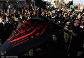 همایش رهروان زینبی با شعار «لبیک یا زینب(س)» در یزد برگزار شد