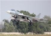 آمادگی پایگاههای هوایی روسیه برای استقرار جنگندههای نسل پنجم