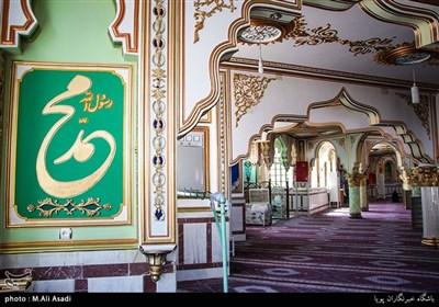 مسجد شافعی