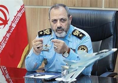 فرمانده نیروی هوایی ارتش: بُرد پهپادهای نهاجا به 1000 کیلومتر افزایش مییابد