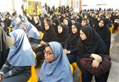 سال تحصیلی دانشآموزان در مدارس مازندران آغاز شد+فیلم