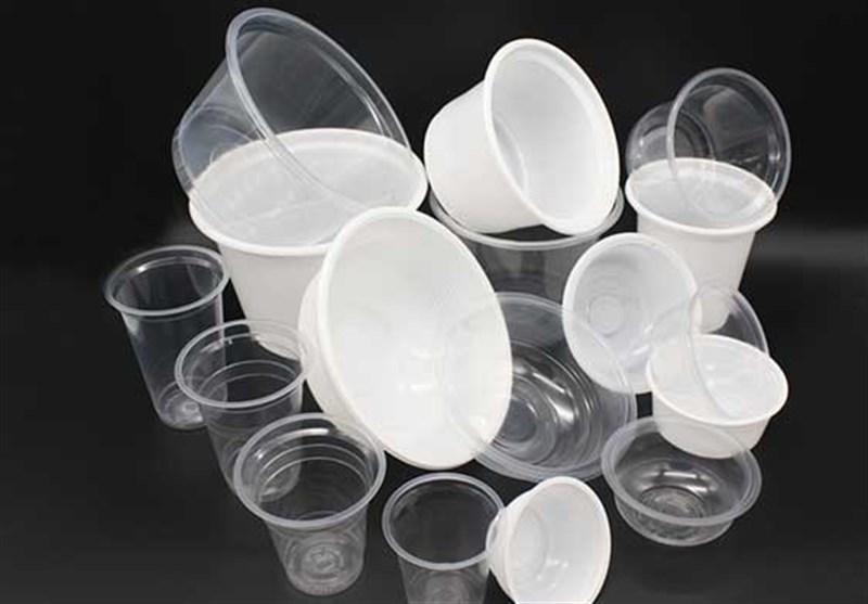 تحقق صرفهجویی 20 میلیارد تومانی با حذف استفاده از ظروف یکبار مصرف!