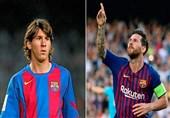 فوتبال جهان| رکوردی دیگر در انتظار لیونل مسی