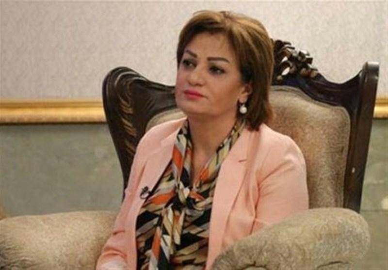 یک زن کُرد کاندید ریاست جمهوری عراق میشود