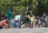 تشکیل کمیته ویژه برای ابعاد حادثه تروریستی اهواز در شورای عالی امنیت ملی