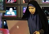 ماجرای مهاجرت ناخواسته مجری تلویزیون از منطقه جنگی