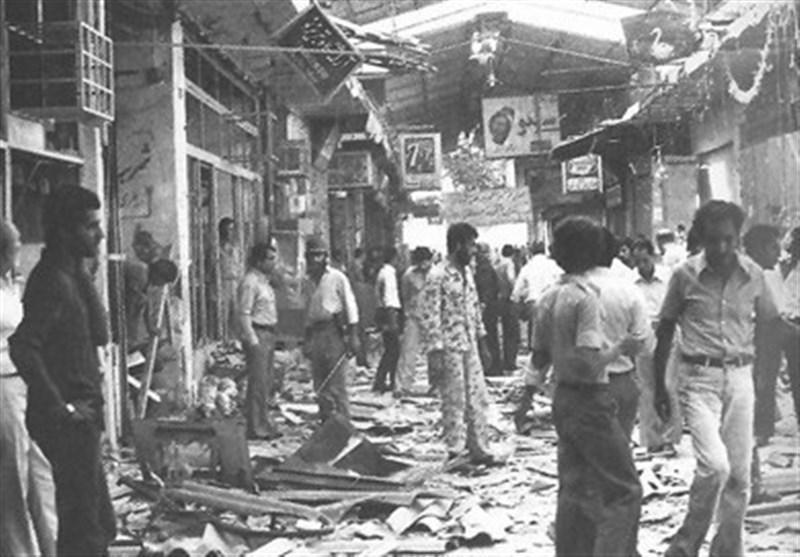 مروری بر جنایتهای تروریستی گروهکهای تجزیهطلب در خوزستان