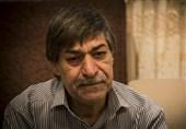 """""""ابراهیم دلاوری"""" خبرنگار پیشکسوت کردستانی درگذشت"""