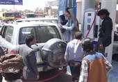 Fuel Shortage in Yemen Leaves Drivers Lingering In Streets for Hours (+Video)