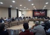 خوزستان|سران طوایف، عشایر و بزرگان هندیجان اقدامات تروریستها را محکوم کردند